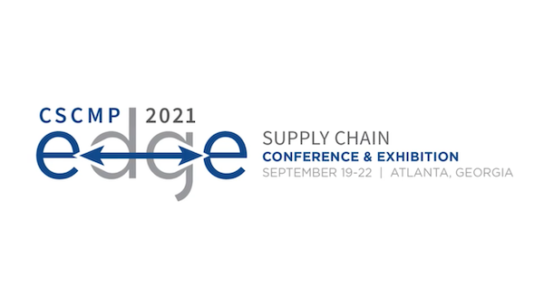 The Supply Chain Industry Comes Together Again at...